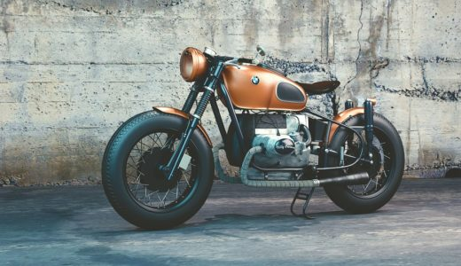 【カフェレーサー】バイクカスタム事例の全体像、詳細写真まとめ