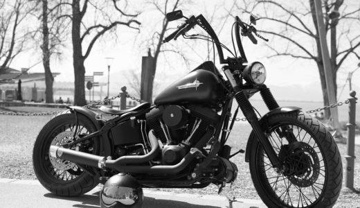 【ボバー】バイクカスタム事例の全体像、詳細写真まとめ
